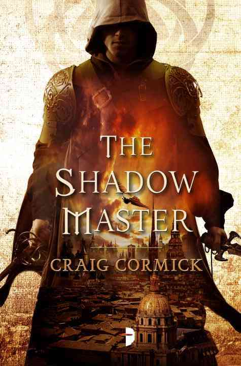 Shadow Master By Cormick, Craig