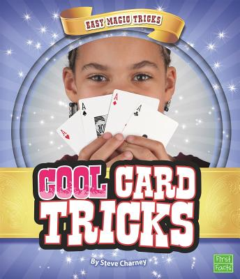 Cool Card Tricks By Charney, Steve