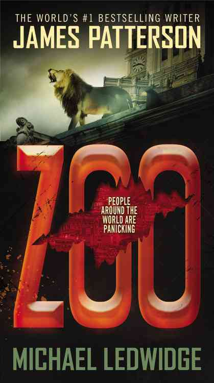Zoo By Patterson, James/ Ledwidge, Michael